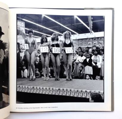 David Goldblatt,In Boksburg (Signed)