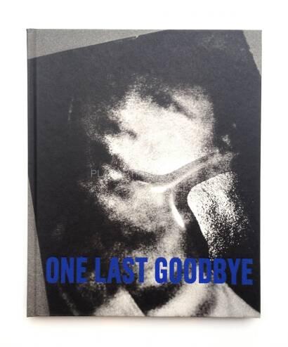 Jehsong Baak,One last goodbye (Signed)