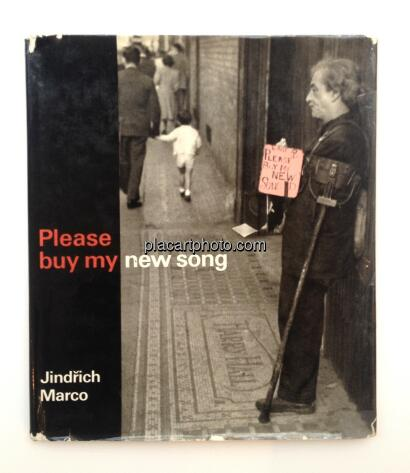 Jindřich Marco,Please buy my new song