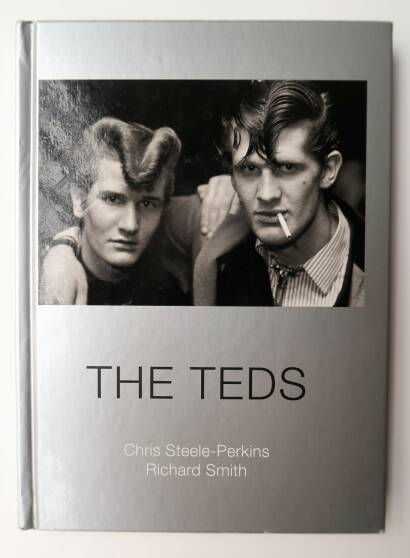 Chris Steele-Perkins,The Teds