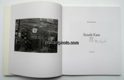 Mark Steinmetz,South East (SIGNED)