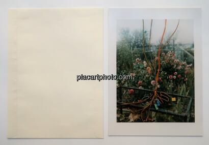Stephen Gill,Hackney Flowers (LTD & SIGNED WITH PRINT)