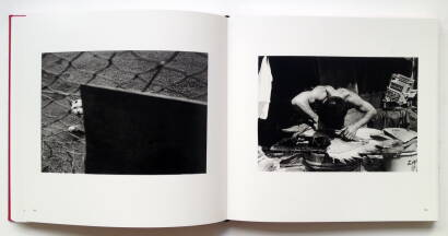 Issei Suda,Early Works 1970-1975 (Signed and numbered)