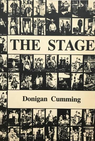 Donigan Cumming,The Stage