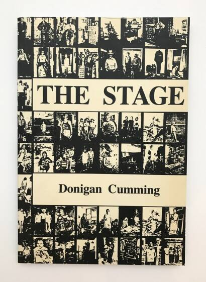 Donigan Cumming,The Stage