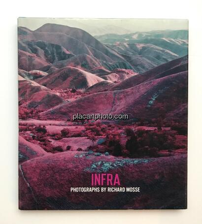 Richard Mosse,Infra
