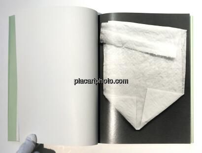 Stephen Gill,Anonymous Origami (LTD & SIGNED)