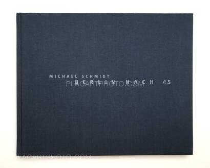 Michael Schmidt,Berlin nach 45