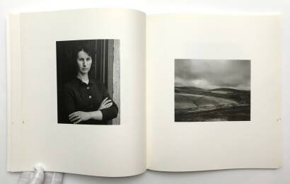 Chris Killip,Isle of Man : A book about the Manx (SIGNED)