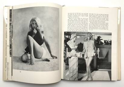 Bunny Yeager,How I photograph myself