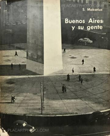 Sameer Makarius,Buenos Aires y su gente