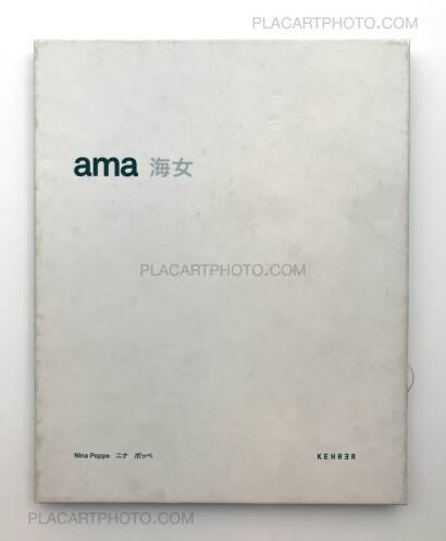 Nina Poppe,Ama (SIGNED)
