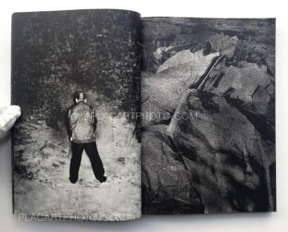 Daisuke Yokota,MATTER / BURN OUT (SEALED COPY)
