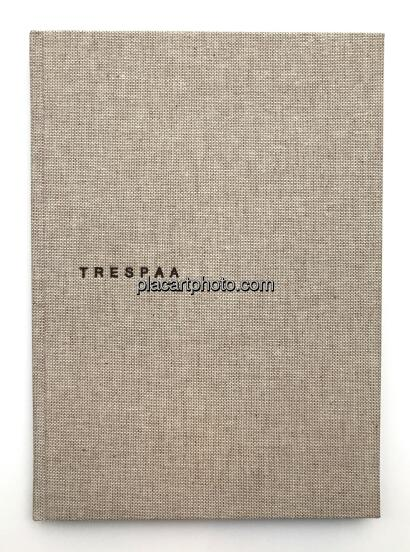 Anne-Mieke Boonstra,Trespaa (Edition of 20)