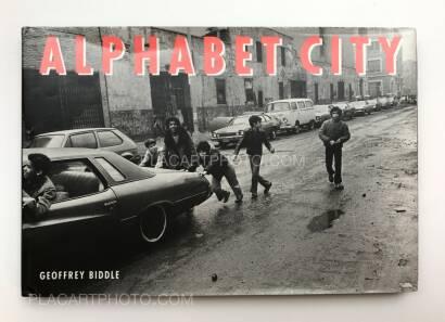 Geoffrey Biddle,Alphabet City