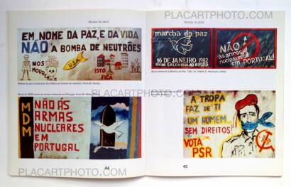 João Mário Mascarenhas,Murais de Abril 1974