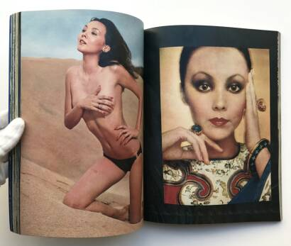 Kishin Shinoyama,Marie's Seven Days in Molokai