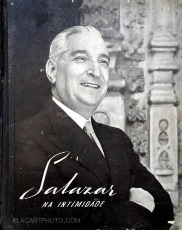 António Rosa Casaco,SALAZAR NA INTIMIDADE