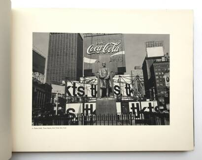 Lee Friedlander,The American Monument