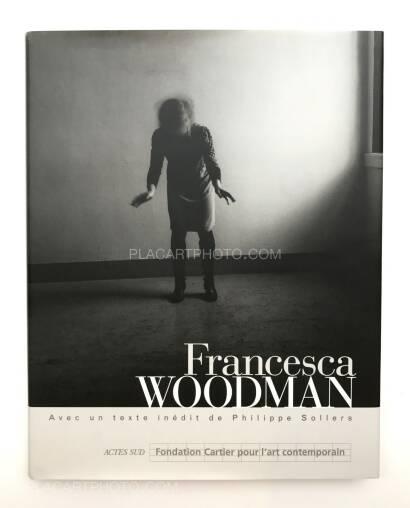 Francesca Woodman,Francesca Woodman