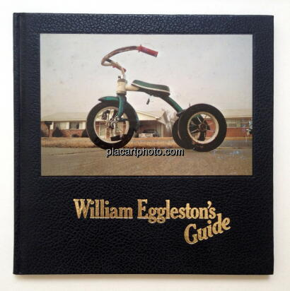 William Eggleston,William Eggleston's Guide