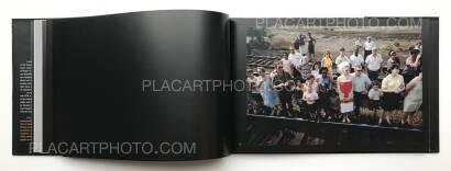 Paul Fusco,RFK Funeral Train (SIGNED)