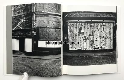 Christer Strömholm,Poste Restante (reprint)