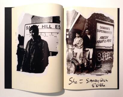 Chris Shaw,Retrospecting Sandy Hill