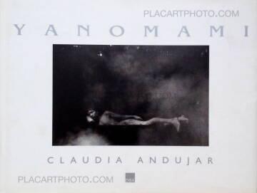 Claudia Andujar,Yanomami
