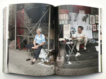 Collectif,Endcommercial : Reading the city