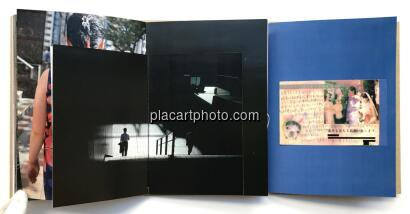Kenji Chiga,Happn (ONLY 56 COPIES - SIGNED)