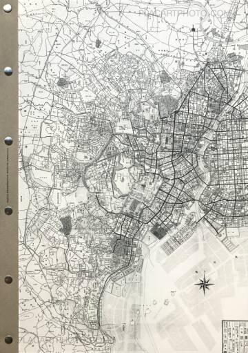 Kazuya Urakawa,Tokyo Perspective (ONLY 50 COPIES - SIGNED)