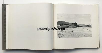 Lewis Baltz,Park City (SIGNED)