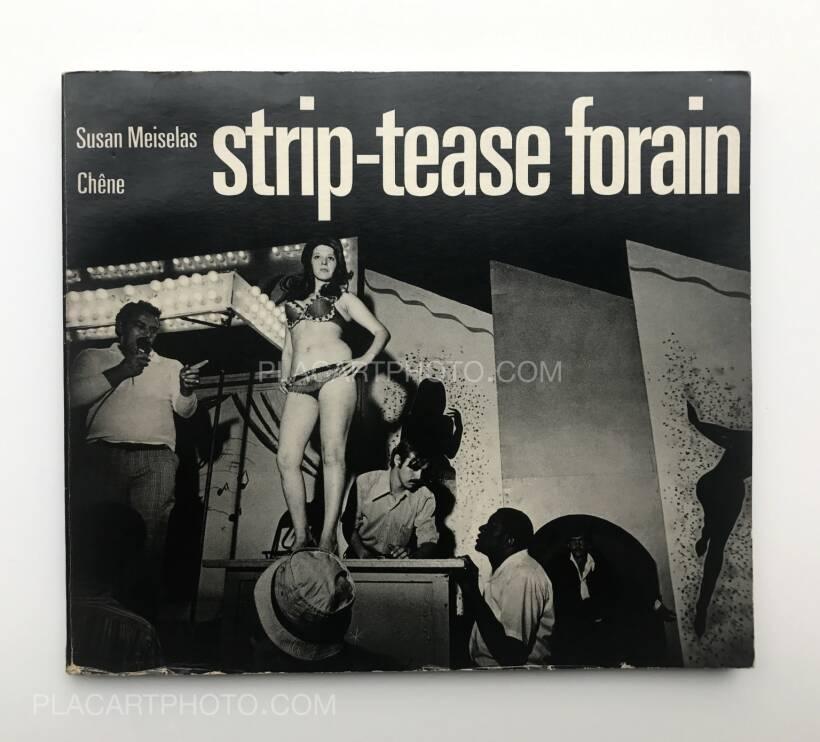 Strip Tease Stockholm