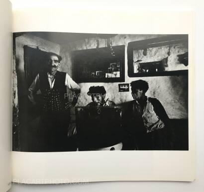 Josef Koudelka,Gypsies