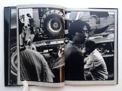 Philip Blenkinsop,The Cars That Ate Bangkok (Restock)