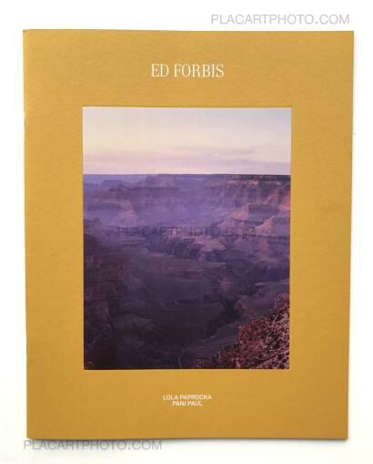 Lola Paprocka,Ed Forbis