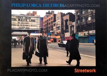 Philip-Lorca Dicorcia,Streetwork - 1993-1997