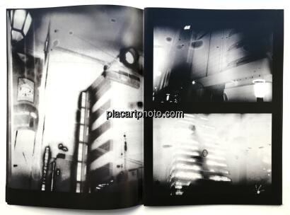 Antony Cairns,TYO2 - PAPER VERSION (SIGNED)