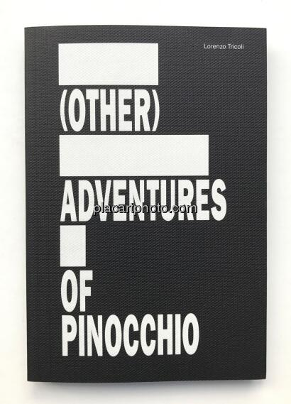 Lorenzo Tricoli,(Other) Adventures of Pinocchio