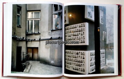 Mark Power,The Sound of two songs : Poland 2004-2009 (Signed)