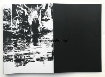 Michiko Hayashi ,Hodophylax (ONLY 111 COPIES - SIGNED)