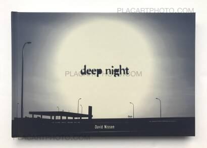 David Nissen,Deep Night (LTD & SIGNED WITH PRINT)