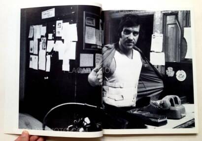 Leonard Freed,Police Work (Signed)