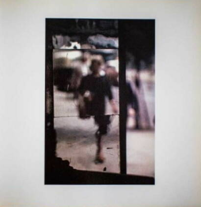 Saul Leiter,Early Color (sealed copy)