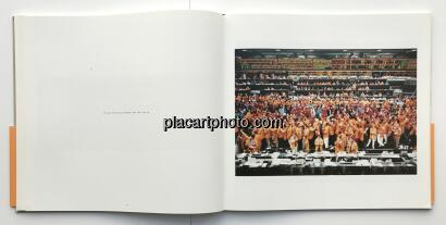 Andreas Gursky,Fotografien 1994-1998 (SIGNED)