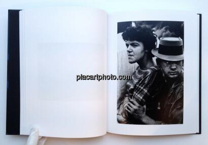 Dave Heath,Washington Square (used)