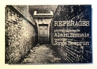 Alain Resnais,Repérages