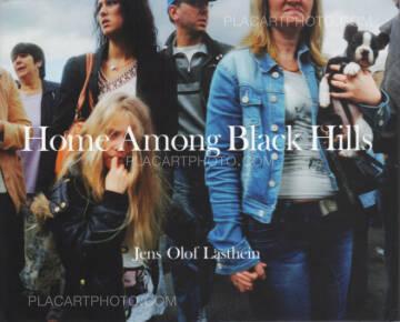 Jens Olof Lasthein,Home Among Black Hills (Sealed copy)