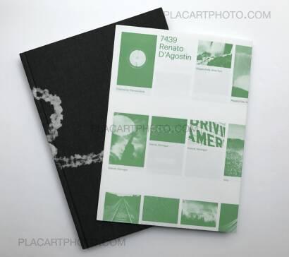 Renato D'Agostin,7439 (Signed copy)